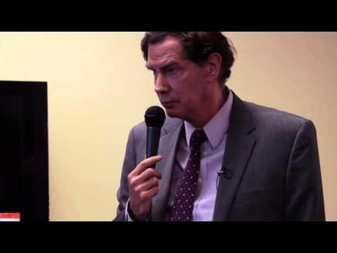 Winer Wellness Center  Workshop  Dr. James Winer   Juicing