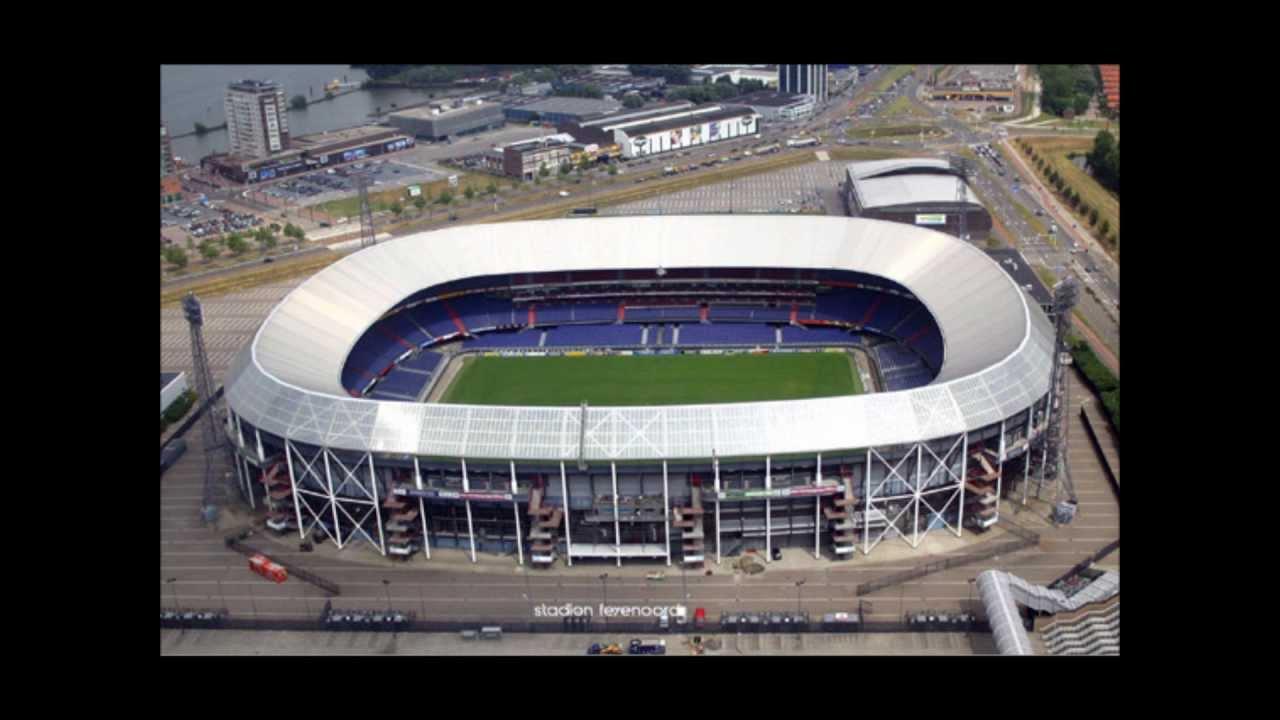 Top 10 mooiste stadions van nederland youtube - Top 10 des cuisinistes ...