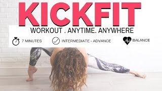 kick-fit-hiit-at-home-7-minute-workout-legs-and-booty-blaster