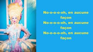 Katy Perry ~ Hey hey hey ~ Lyrics Traduction