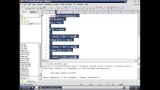 12การควบคุมทิศทางการทำงานของโปรแกรมด้วย IfElseIf Thumbnail