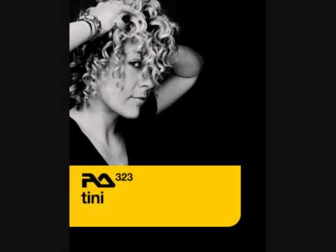 tINI - resident advisor podcast no. 323 - august 2012