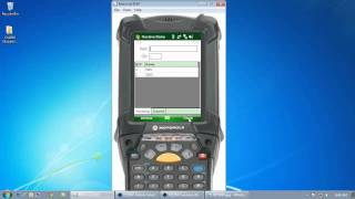 OzLINK for NetSuite - Mobile - How to Do Purchase Order Recieving - Demo