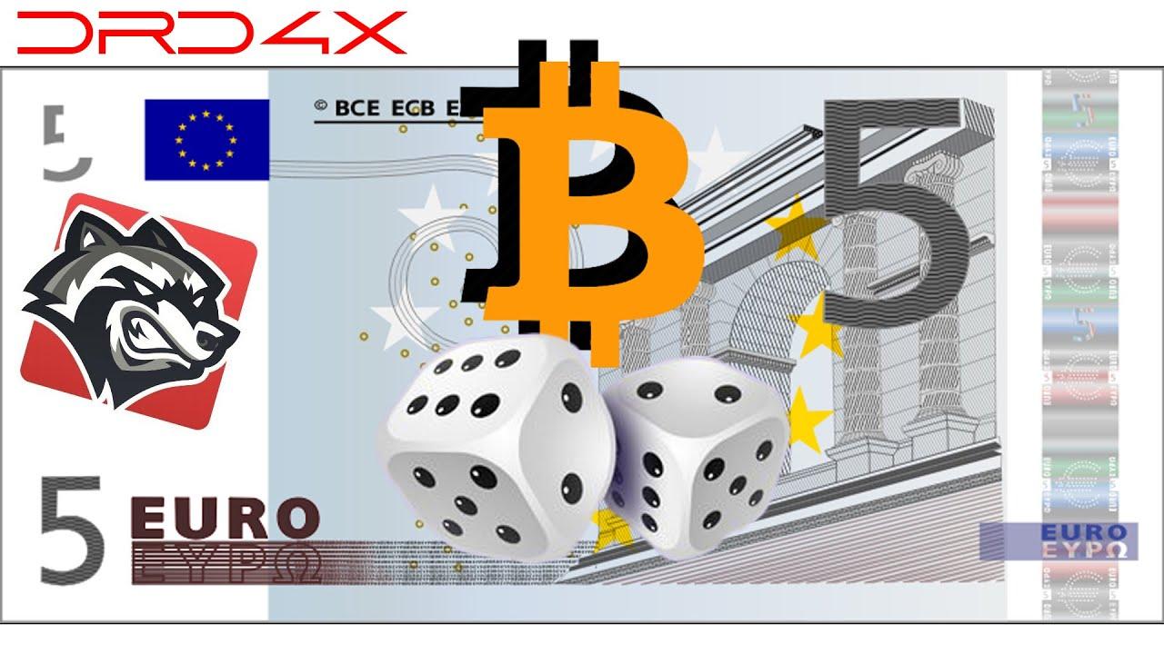 strategia di dadi crypto