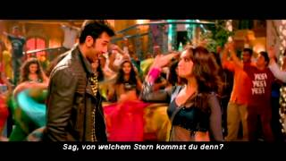 Ghagra  - Yeh Jawaani Hai Deewani [Deutsch]