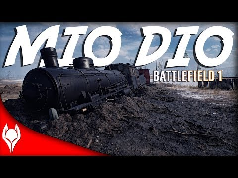 Battlefield 1 - MIO DIO - Commentary Gameplay ITA thumbnail