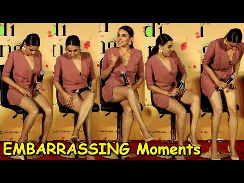 Swara Bhaskar's EMBARRASSING Moments At Veere Di Wedding Trailer Launch thumbnail