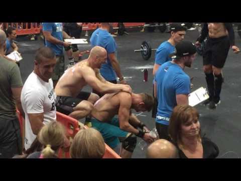 Raising The Bar 2016 Men's 40-44 Final. streaming vf