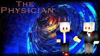 Life of a Time Lord::The Physician::S4E7::Two Telepaths