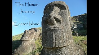 The Scientific Truth About Easter Island. New Discoveries