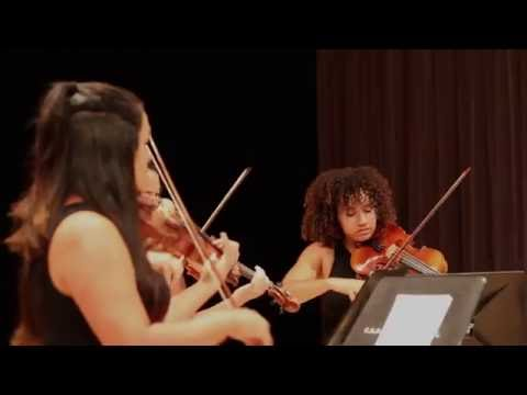 This Is What You Came For - Calvin Harris Ft. Rihanna String Quartet Cover