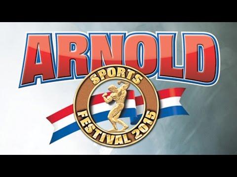Cesta na Arnold Classic 2015 USA 2.díl