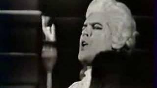 Luigi Alva - Don Giovanni - Il mio tesoro