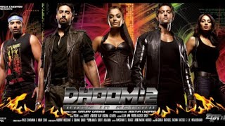 Dhoom 2 Full Movie Best facts and story | Hrithik Roshan | Aishwarya Rai | Abhishek Bachchan | Uday