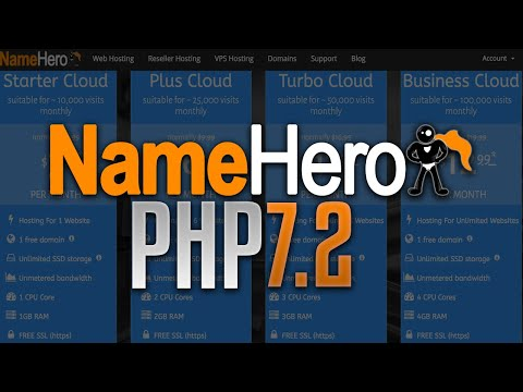 Upgrading To PHP 7.2 And Using Multiple Versions Of PHP