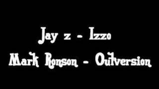 Jay Z Izzo Remix