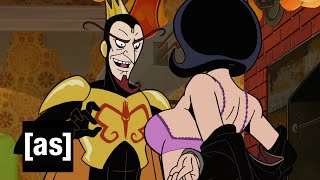 Video Arch de Triumph | The Venture Bros. | Adult Swim download MP3, 3GP, MP4, WEBM, AVI, FLV Agustus 2017