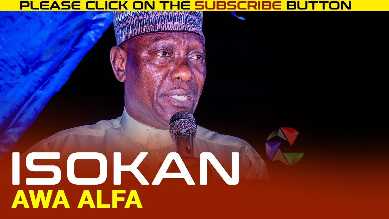 Download ISOKAN AWA ALFA - Sheikh Buhari Omo Musa Ajikobi 1 Latest Lecture