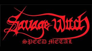 SavageWitch   Full Moon Necrophilia Zemial Cover
