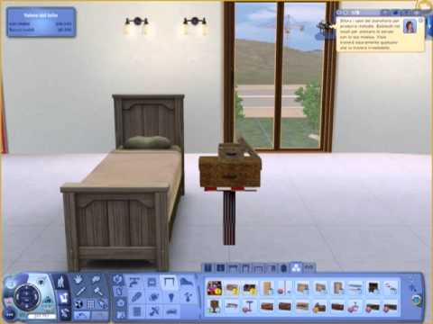 sims 3 download objects