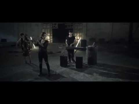 [FINAL] Radioactive - Huyen Trang ft. SlimV (Imagine Dragon cover)