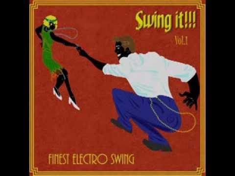 Moonpie - Johnny Lectro - Swing It!!! Finest Electro Swing