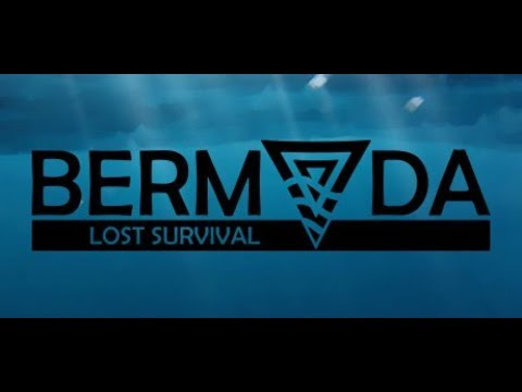 Bermuda - Lost Survival #14) Sprengt die Container!
