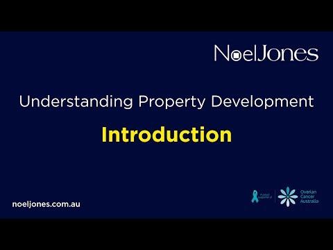 Understanding Property Development - Introduction