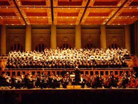 Mendelssohn Symphonie 2
