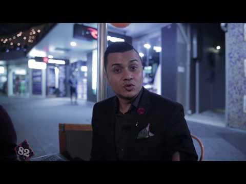 Dato' Fazley Yaakob - Anak Rembau Ke Australia (Episode 3)