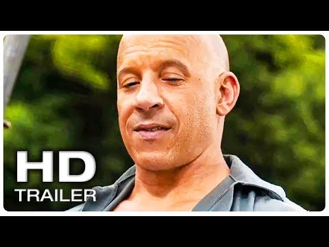 FAST AND FURIOUS 9 Trailer Teaser Official (NEW 2020) Vin Diesel Action Movie HD