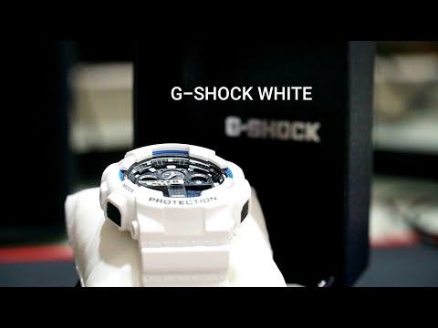 (지샥 시계 리뷰) G-Shock 시계를 같이 배워보시