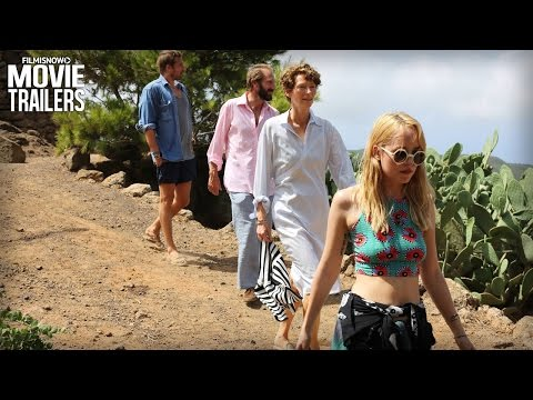 A BIGGER SPLASH ft. Dakota Johnson, Ralph...