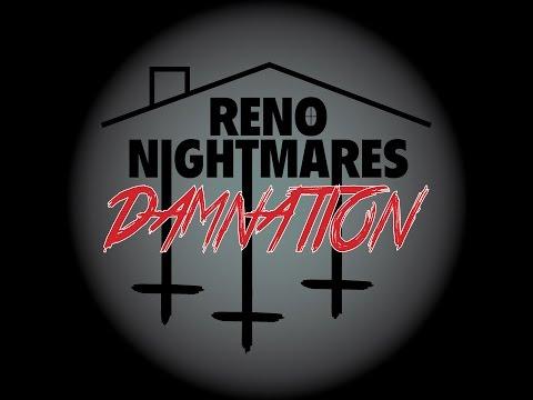 Reno Nightmares DAMNATION