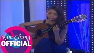 Leyenda (Asturias by Isaac Albéniz) - Guitarist Kim Chung