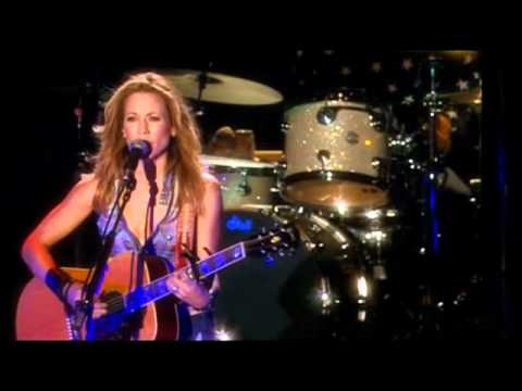 """Sheryl Crow - """"Redemption Day"""" (Live, 2003)"""