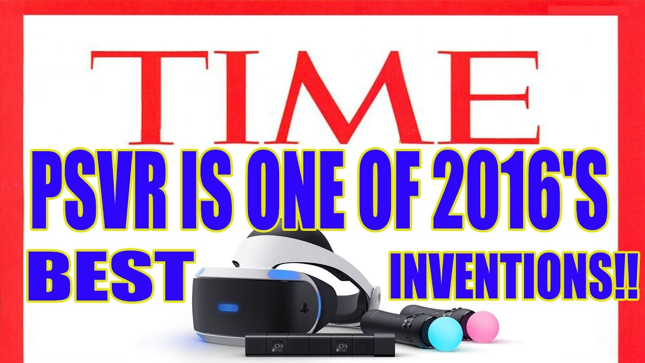 The best inventions of 2016 according to TIME magazine