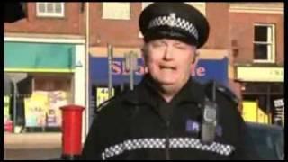 Norfolk Police Politeness DVD
