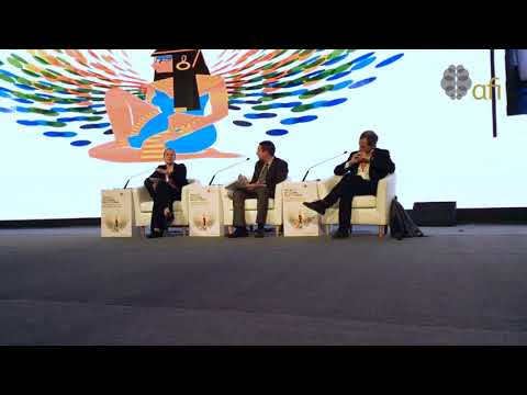 The G20 Global Partnership for Financial Inclusion