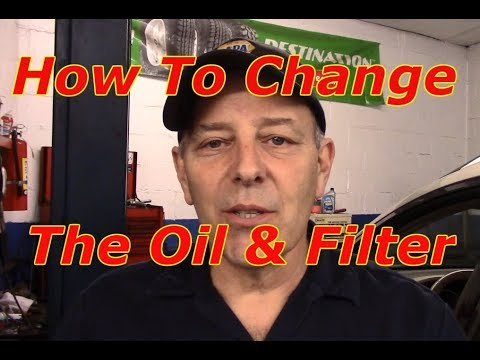 how to change the oil and filter on a 2010 nissan murano. Black Bedroom Furniture Sets. Home Design Ideas