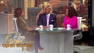 Steve Harvey on How to Tell Whether Your Man Has a Plan for You | The Oprah Winfrey Show | OWN