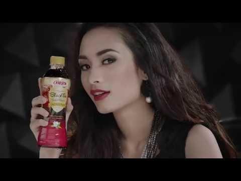 "Fiesta Black Tea TVC - ""Black Addiction"" By Fortune Indonesia Advertising Agency in Jakarta"