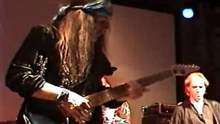 Uli Jon Roth - Polar Nights/Third Stone From The Sun with Francis Bucholz - Cleveland 2006