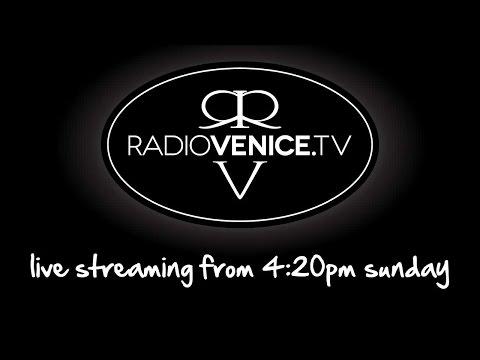 Radio Venice Live Stream - July 24, 2016