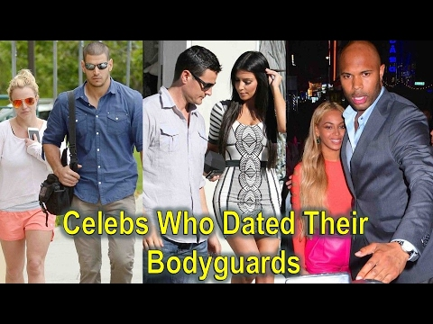 Celebrities Who Dated Their Bodyguards And Personal Assistants