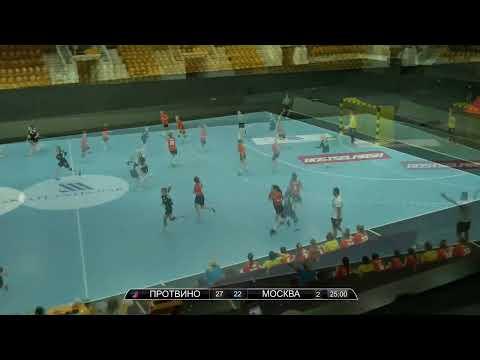 Всероссийские соревнования среди девушек 2004 г.р. Финал. Второй день