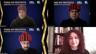 Toma de Protesta de Mtra. Imelda Magaly Ochoa Ortíz.