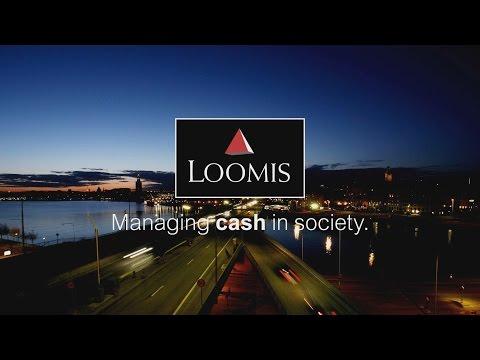 Loomis Brand film