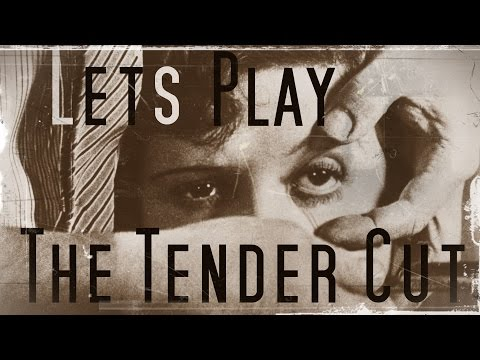 Let's Cut - The Tender Cut