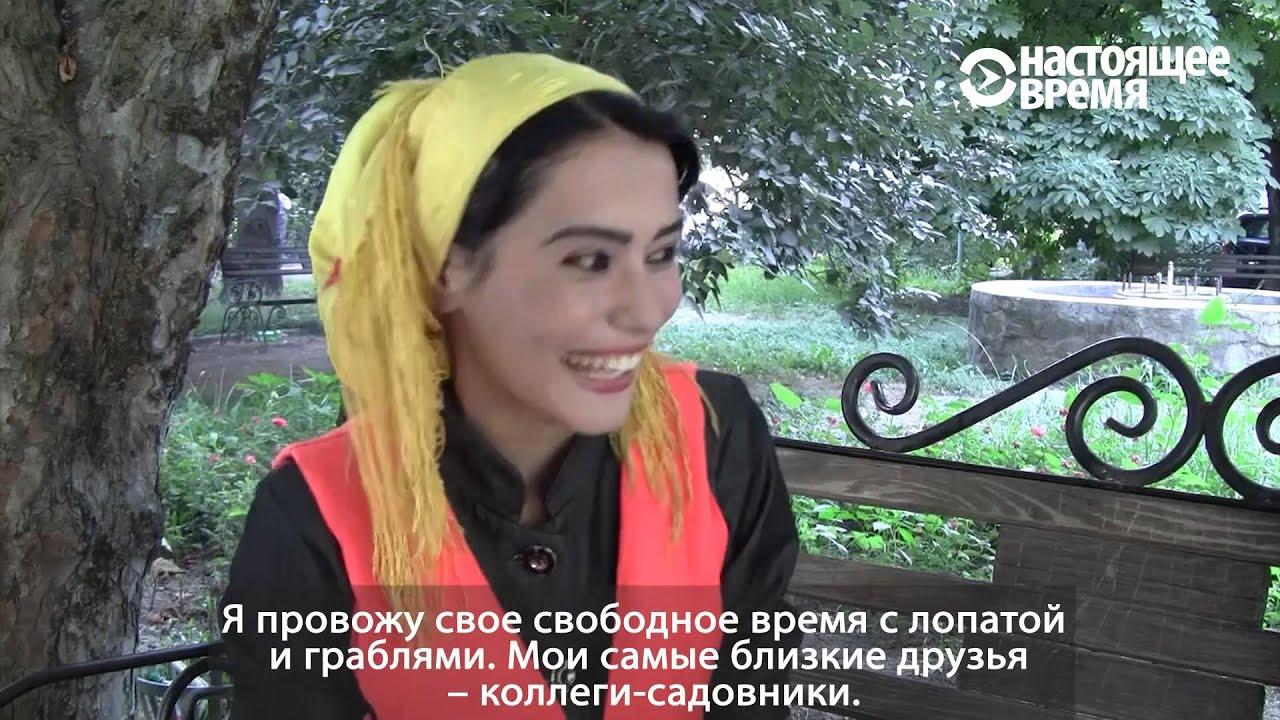 Секссами красивые девушки в таджикистане